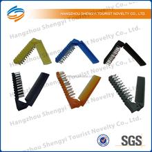 Fashion convenient switchable comb