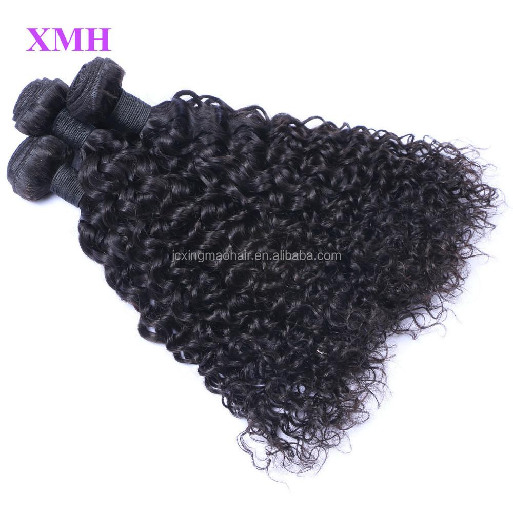 virgin brazilian hair bundles curly hair weft extensions.jpg