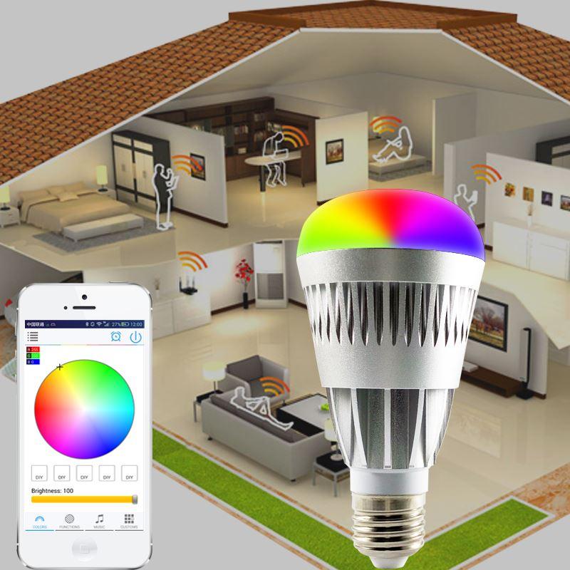Bluetooth Control Wifi Bluetooth Indoor Motion Sensor Light Switch Buy Indoor Motion Sensor