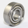 Top Quality deep groove ball bearing 696zz 2rs 6 15 5 mm