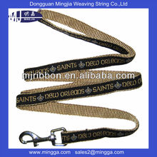 Professional best sale dog training leash for wholesale