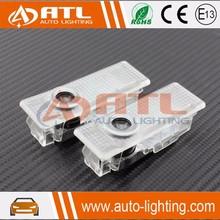 Super brightness good heat-dissipation of the signal light car door