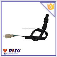 Universal motorcycle rear brake switch with water proof rubber for sale