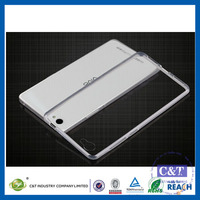 C&T Crystal Clear Transparent TPU GEL Soft Case For vivo X5Pro Android Smartphone Cell Phone