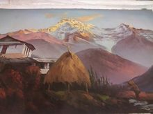 Mountain View Paintings