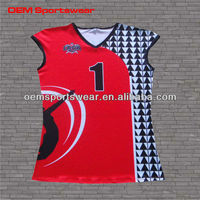 sleeveless volleyball jersey wholesale design