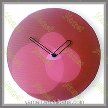Popular Acrylic modern cuckoo clock