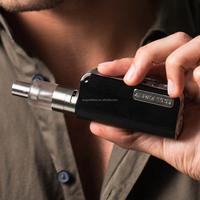 newest vaporizer vape portable Innokin Cool Fire IV vaporizer Handle with good feeling