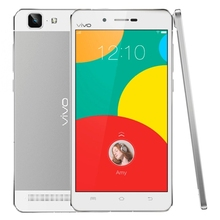 VIVO X5Max F 5.5 inch Touch Screen Funtouch OS 2.0 Android 4.4 VIVO X5 Max Smart Phone, MSM8939 Octa Core, RAM 2G ROM 16GB