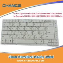 laptop with detachable keyboard custom For laptop ACER AS4710G 4220 4310 4315 4330 4290 4720