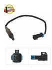 Sensor de oxigênio/Sensor Lambda para Buick 0258005657