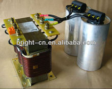 filter capacitor/MYB reactive compensation restrain harmonic wave module/large capacity parallel capacitor
