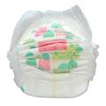 Easy wear bebé pañales / pañales desechables
