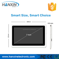 Cheapest price q88 tablet pc 7inch tablet q88 a33 very cheap android 4.0,many color options