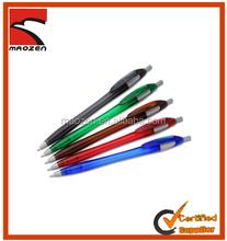 Imprinted Promotional plastic ball pen ballpoint pen gift pen