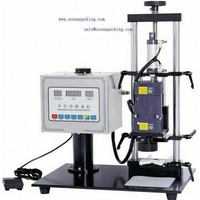 Top level useful automatic capping machine for bottle