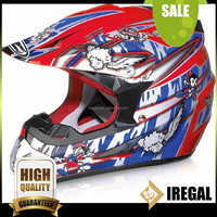 OEM Full Face KBC Helmets