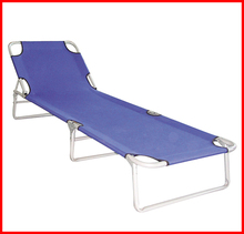 Roll away Folding bed with matress and metal for portability