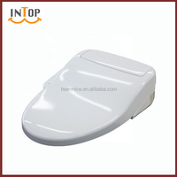 hygienic toilet spray warm toilet seat cover automatic toilet seat cover