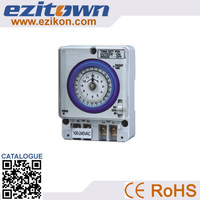 Durable chinese analog timer switch