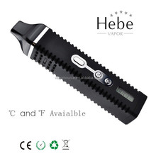 For Christmas promotion! best electronic cigarette hebe Titan 2 portable vaporizer pen with 100% quality guaranty