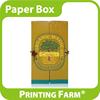 Custom Design Cosmetic Paper Box Packaging