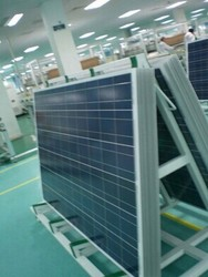 monocrystalline solar panel 150w in factory price made by china