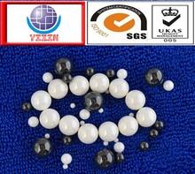 High precision 3.175mm 3.969mm 4.0mm 4.5mm ceramic balls