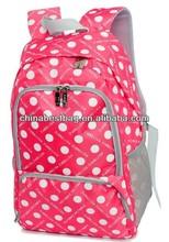 2013 Hotest Fashion Export School Bags