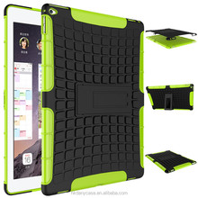 Hybrid TPU PC Heavy Duty Shockproof Cover Case For Apple iPad Pro