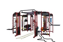 Bodystrong Fitness/ Crossfit Gym Equipment Synergy 360 Multi Station For Sale