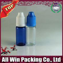 PET bottle for eliquid flavor essence