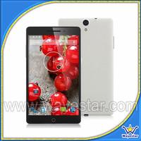 Mtk6592 tablet pc dual sim card slot unlocked android 4.2 7'' with Handwrite/Keypad