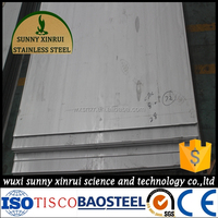 buy direct from china manufacturer 3mm thickness stainless steel sheet price sus304