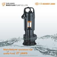 QDX Series Electric Submersible Pump