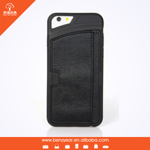 2015 Black mobile phone cover 4.7inch for Iphone 6
