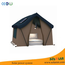 Galvanized ground screw pile for solar mounting system with good package