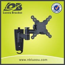10~26 inch cold rolled steel vesa 100x100mm Metal connecting bracket TV mount 80