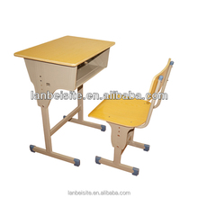 Made in China!School furniture, Table and chair for school,second hand school furniture for sale