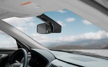 for Hyundai, Toyota, Honda, jeep with gps g-sensor 1296p ambarella rearview mirror car dvr with electronics dog