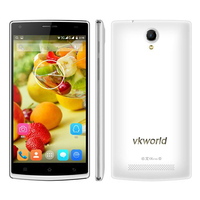 "New Model vkworld vk560 MTK6735 5.5"" QHD screen FDD android 5.1 smart phone dual sim cards 1.0 GHz OEM Smart phone"