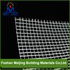 high quality fiberglass mesh magnetic mesh curtain for paving mosaic