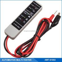 12V Automotive Circuit Multi-Tester,Voltage,Battery, Alternator Multichecker