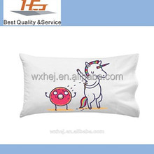 Custom Pillow Case, Print image on pillow case, pillow case decorative