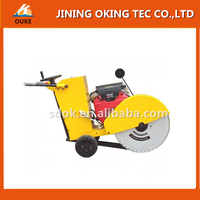 2015 Hot selling asphalt road cutter,concrete cutter,gasoline cutting machine