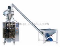 MZH-F Auger screw dose putty powder filling machine