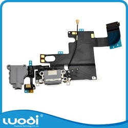 Original new Charging Port Flex cable for iphone 6
