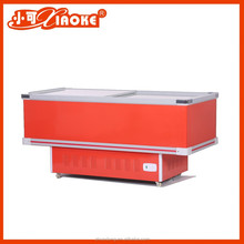 DG-180V deep freezer/chest island freezer