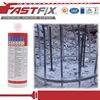 masonry screw anchors raw materials of adhesive granite epoxy resin and hardener