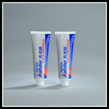 cheap squeeze plastic jars for silicone sealant